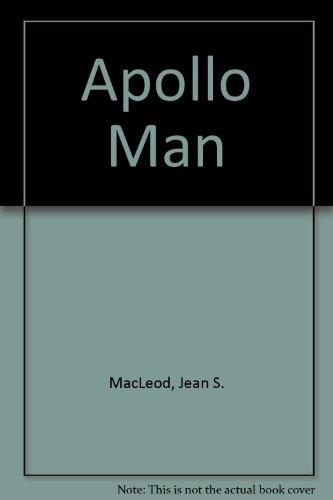 9780263111781: Apollo Man