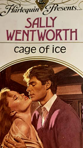 9780263111859: Cage of Ice
