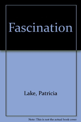 9780263112474: Fascination