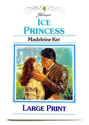 Ice Princess: Ker, Madeleine