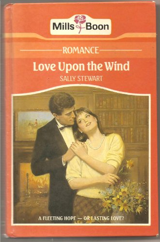 9780263113143: Love Upon the Wind