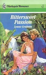 9780263114874: Bittersweet Passion