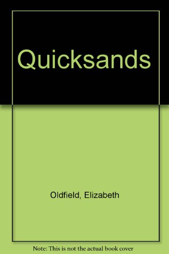 9780263114942: Quicksands
