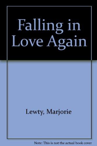 9780263116946: Falling in Love Again