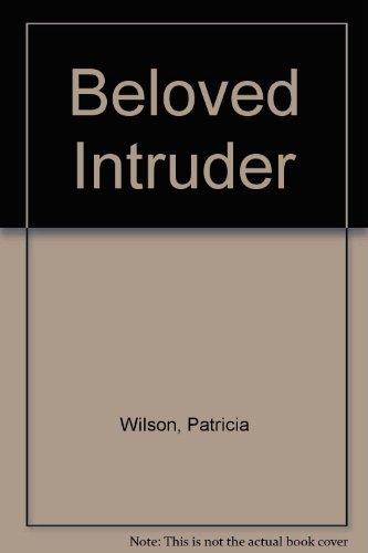 9780263117332: Beloved Intruder