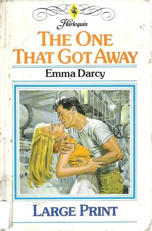 9780263119749: The One That Got Away