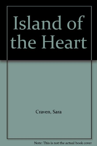 9780263119923: Island of the Heart