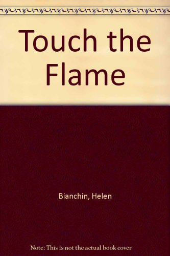 9780263120080: Touch the Flame