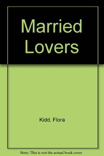 9780263120325: Married Lovers