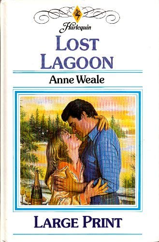 Lost Lagoon: Weale, Anne