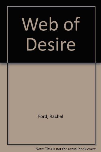 9780263120868: Web of Desire (Romance)