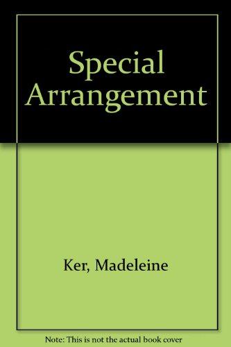 9780263121667: Special Arrangement