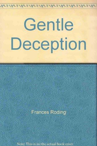 9780263121858: Gentle Deception