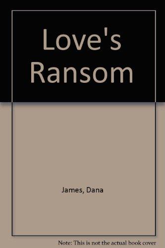 9780263122442: Love's Ransom