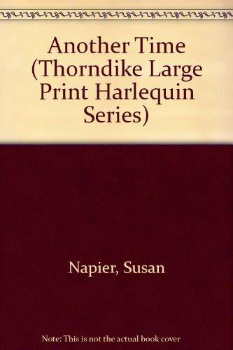 Another Time: Napier, Susan