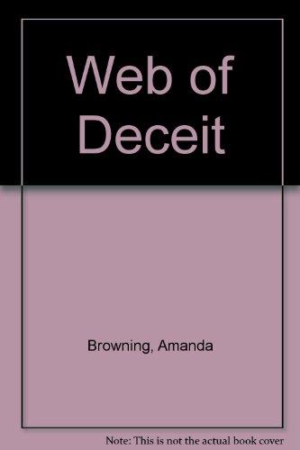 9780263123630: Web of Deceit