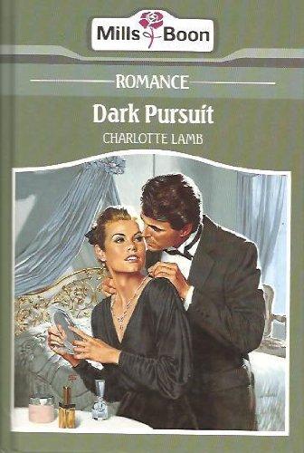 9780263123845: Dark Pursuit (Romance)