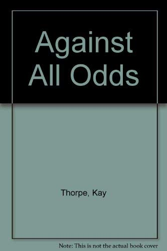 9780263123920: Against All Odds