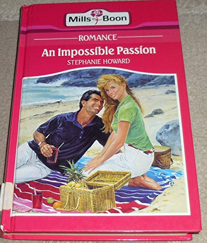 Impossible Passion: Howard, Stephanie