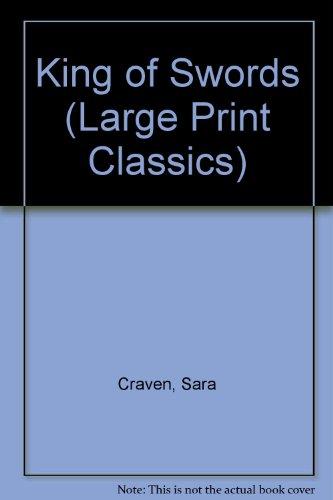 9780263124583: King of Swords (Large Print Classics)