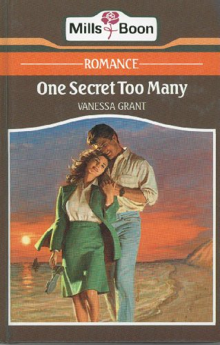 One Secret Too Many (Romance)