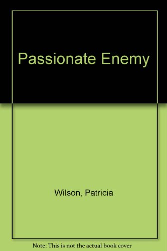 9780263124750: Passionate Enemy