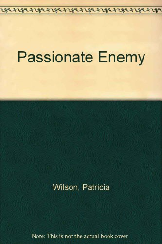 9780263124873: Passionate Enemy