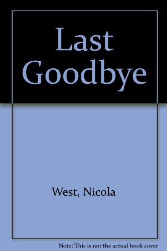 9780263125511: Last Goodbye