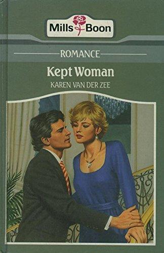 9780263126709: Kept Woman (Romance)