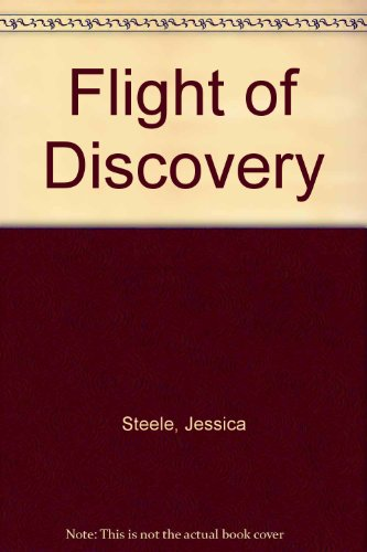 9780263127201: Flight of Discovery
