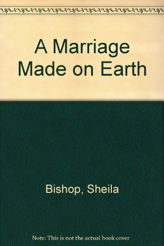 9780263127300: A Marriage Made on Earth