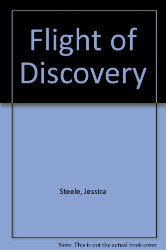 9780263127478: Flight of Discovery (Romance)