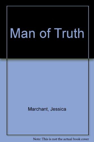 9780263128536: Man Of Truth (Romance)