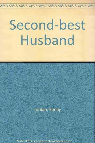 Second-best Husband (Romance) (0263128806) by Penny Jordan