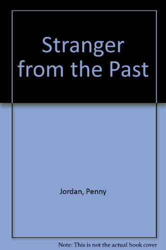 9780263129700: Stranger from the Past