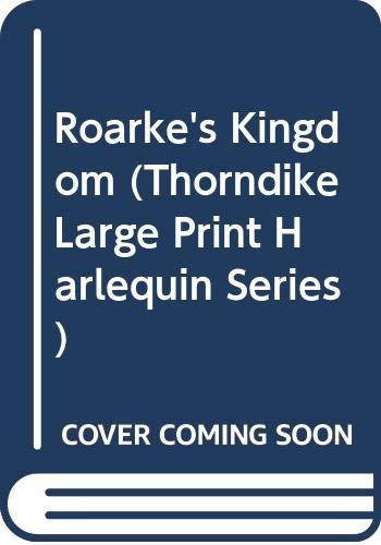 9780263129830: Roarke's Kingdom