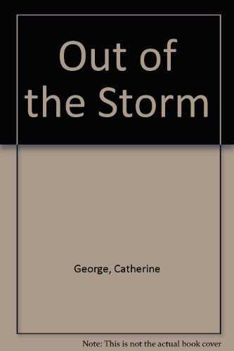 9780263130003: Out of the Storm