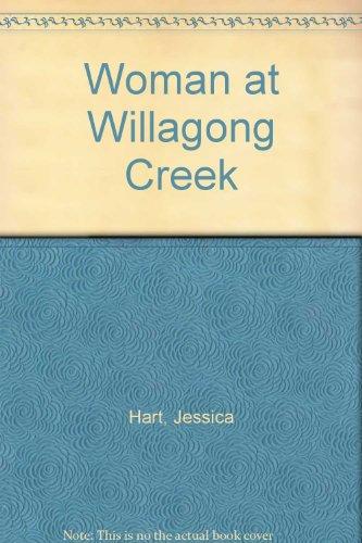 Woman at Willagong Creek: Hart, Jessica