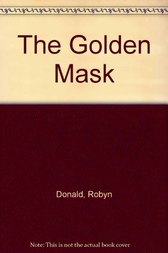 9780263130737: The Golden Mask