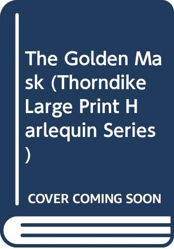 9780263131208: The Golden Mask
