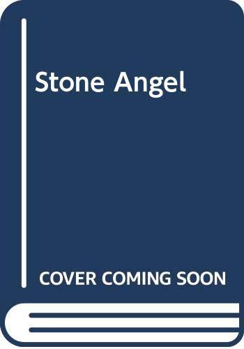 9780263131659: Stone Angel