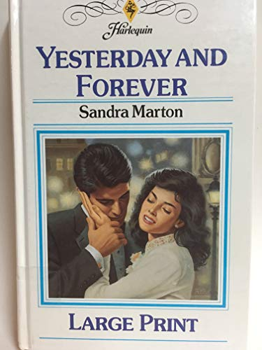 9780263131987: Yesterday and Forever