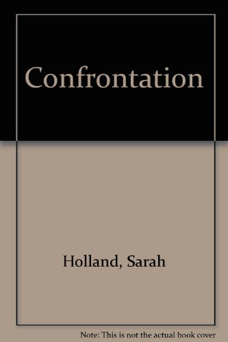 9780263133066: Confrontation