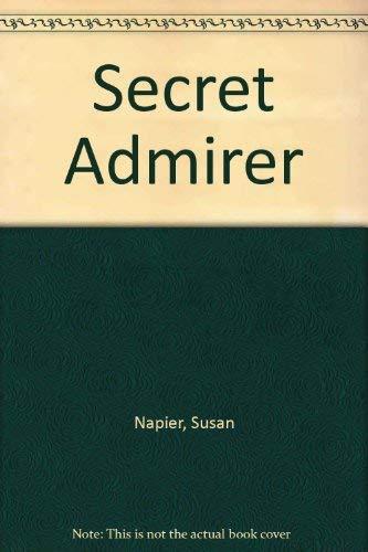9780263133578: Secret Admirer