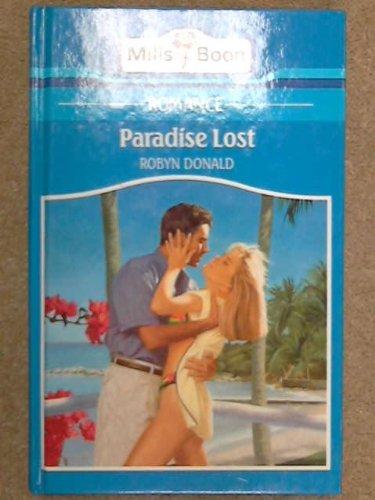 9780263134803: Paradise Lost