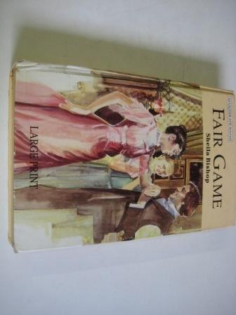 Fair Game - ISBN:9780263135466