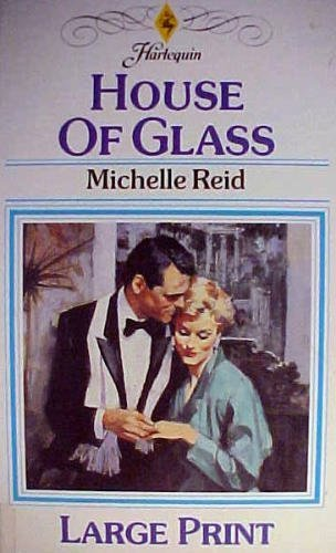 House of Glass: Rein, Michelle
