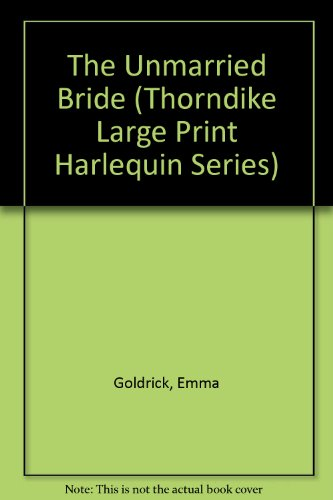 9780263136494: The Unmarried Bride