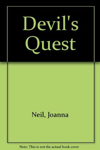 9780263138078: Devil's Quest