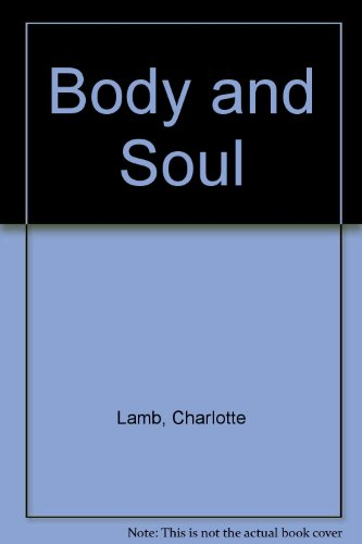 9780263138641: Body and Soul